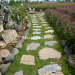 Tư vấn thi công vườn hoa Nhật Tân