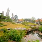Những yếu tố tạo nên một sân vườn đẹp