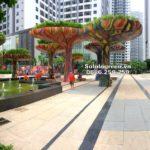 Kiến trúc xanh giá trị thành công của các dự án Bất động sản