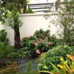 Chăm sóc sân vườn HD328 Vinhomes