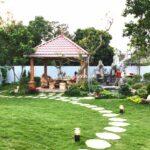 Những mẫu sân vườn đẹp cho ngôi nhà của bạn